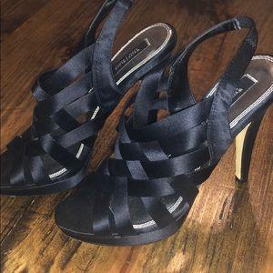 White House Black Market Carsyn Heels